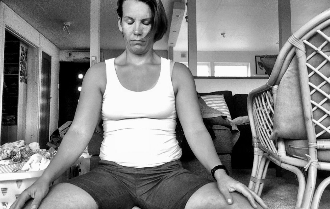 Nellie Rolf_meditation_yoga